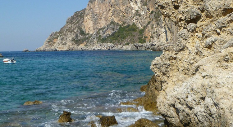 Goedkope vakantie Corfu