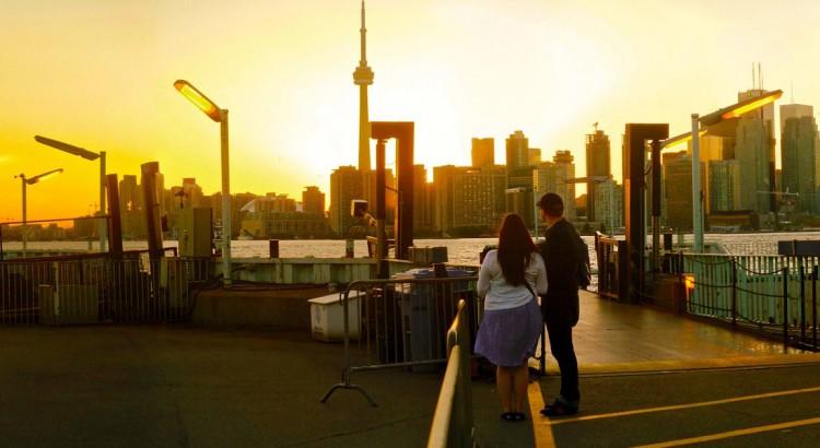 Goedkope vakantie Toronto