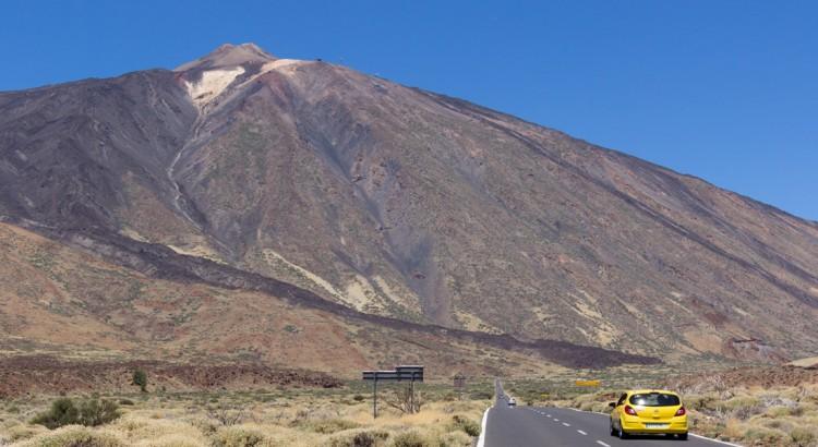 Cheapass vakantie Tenerife