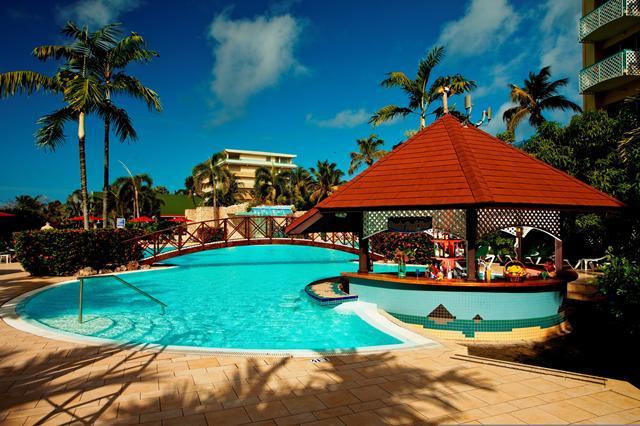 Goedkoop naar Sint Maarten